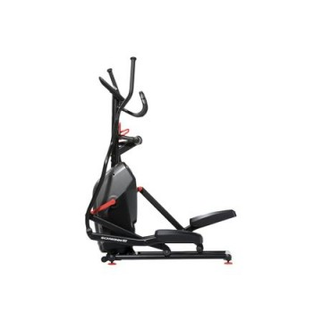 Poza Bicicleta Eliptica Fitness Schwinn 510E, Sistem Volanta 4,5 kg, Greutate utilizator 136 kg, Computer antrenament, Suport pentru sticla