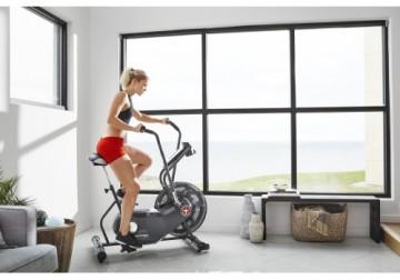 Poza Bicicleta fitness Schwinn Airdyne AD6i, greutate maxima utilizator 136kg