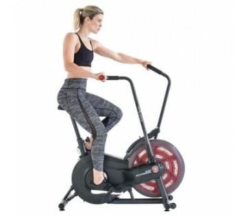 Poza Bicicleta fitness, pentru exercitii SCHWINN AIRDYNE AD2i, Greutate utilizator 113 kg, Volanta pe Aer
