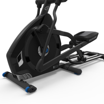 Bicicleta eliptica Nautilus E628. Poza 4