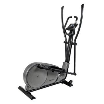 Poza Bicicleta eliptica, TOORX ERX-3000, Greutate maxima suportata 160 kg, Greutate volanta 18 kg, Bluetooth, Suport pentru smartphone/tableta reglabil
