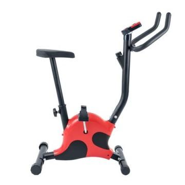 Poza Bicicleta fitness pentru exercitii, mecanica, TECHFIT BB350