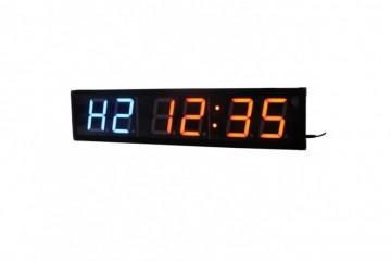 Poza Cronometru Electronic  Toorx Cu 6 Cifre Led