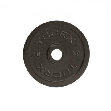 Poza Disc de fonta olimpic TOORX 10 kg