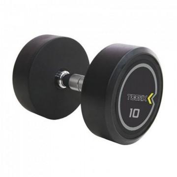 Poza Gantera Profesionala TOORX, 8 kg