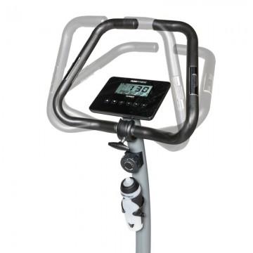 Bicicleta exercitii FLOW Fitness DHT500. Poza 9