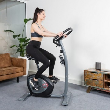 Bicicleta exercitii FLOW Fitness DHT500