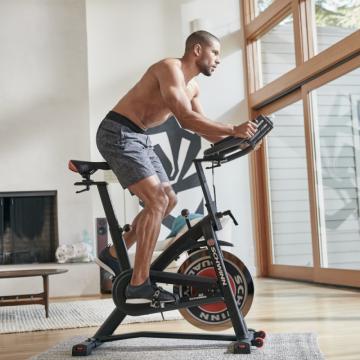 Poza Bicicleta de spinning SCHWINN IC7