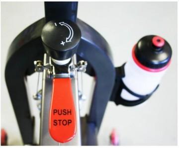 Bicicleta indoor cycling Sigma