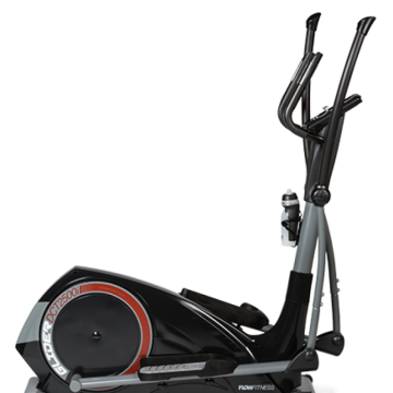 Poza Bicicleta eliptica FLOW FITNESS DCT2500i