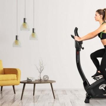 Bicicleta fitness de exercitii TOORX BRX 100. Poza 4