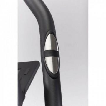 Bicicleta eliptica TOORX ERX-100. Poza 2
