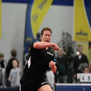 Poza Paleta tenis de masa Donic Schildkrot Waldner 800