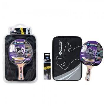 Poza Set tenis de masa Donic Schildkrot Legends 800 FSC
