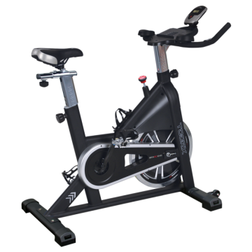 Bicicleta de spinning TOORX SRX-60EVO. Poza 1