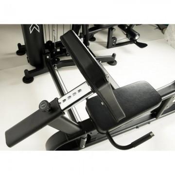 Poza Componenta presa picioare Toorx MSX LEG PRESS pentru aparat multifunctional Toorx