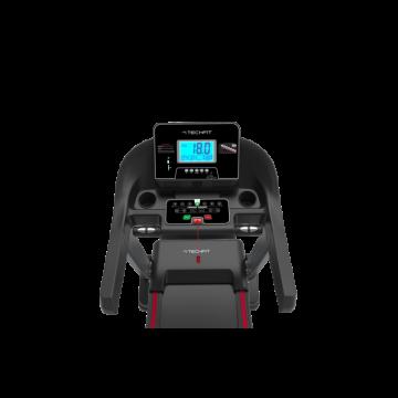Banda de alergare TECHFIT MT200, Putere Maxima 5CP, Greutate utilizator: 150KG, Suprafata de alergare 130 x 48cm. Poza 7