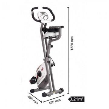 Bicicleta de exercitii TOORX BRX COMPACT. Poza 4