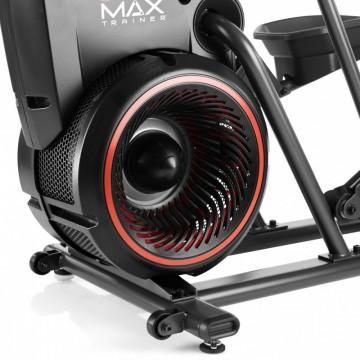 Poza Aparat BOWFLEX MAX TRAINER M3, Greutate utilizator 300 Kg, Suport tableta, Suport sticla