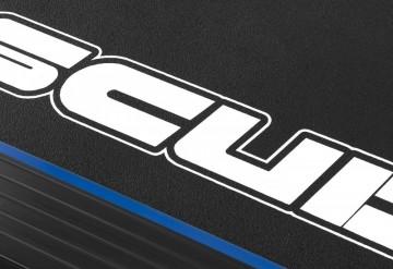 Poza Banda de alergare electrica SCUD Track
