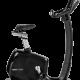 Poza Bicicleta exercitii FLOW FITNESS UB5i, Volanta 16 Kg, Greutate utilizator 180 Kg, 24 programe antrenament, Bluetooth, Port USB, Sa reglabila, Negru