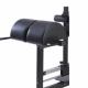 Poza Banca de antrenament pentru lombari, semi profesionala, Toorx WBX-300